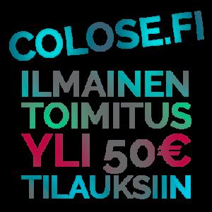 Laadukas sveitsiläinen tuotemerkki, suomalainen verkkokauppa!
